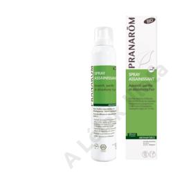 BIO - Aromaforce légfertőtlenítő spray