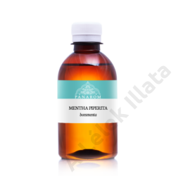 Borsmenta aromavíz (Mentha Piperita), 200 ml