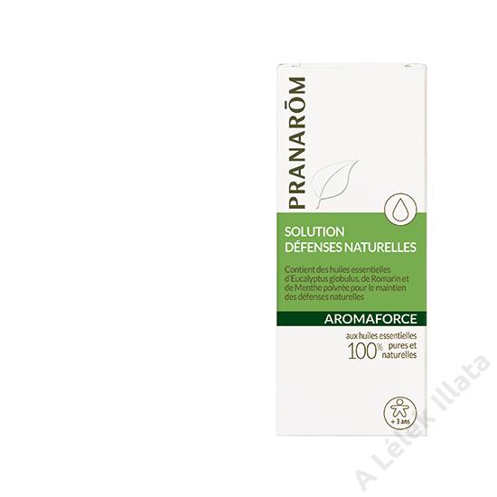 Aromaforce immunerősítő illóolaj keverék, 5 ml