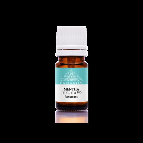 Borsmenta illóolaj (Mentha Piperita), 10 ml